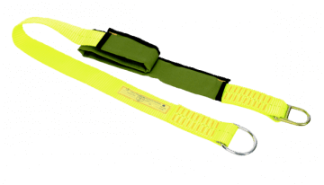 Saferight Temporary Anchor Straps