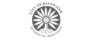 Logo for Saferight client testimonial from City of Bayswater