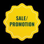 Sale/Promotion
